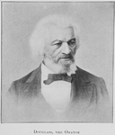 Douglass, the orator