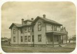 Student Infirmary, St. Benedict's Convent and Academy, St. Joseph, Minnesota