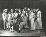 Ethel Waters and cast in Rhapsody in Black