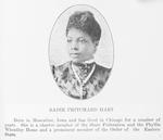 Sadie Pritchard Hart
