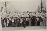 Civil Rights - protest
