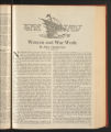 The Survey, May 19, 1917. (Volume 38, Issue 8)