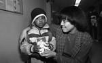 Children, Los Angeles, 1983