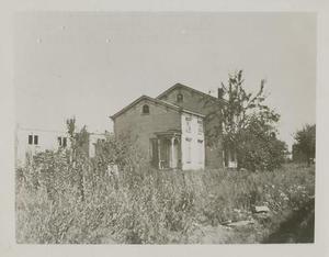 Abraham Van Sicklen House