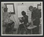 Photographs. Arts, Crafts, Hobbies, undated. (Box 141-AV, Folder 2)