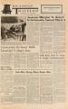 Arkansas Traveler, March 3, 1970; Jazzman Ellington to Appear in Community Concert March 5; Arkansas traveler (Fayetteville, Ark.); Traveler