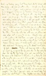 Thomas Butler Gunn Diaries: Volume 2, page 57, March 2, 1851