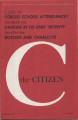 The Citizen, December 1974