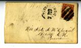 Civil War Letter 45