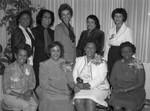 Alpha Kappa Alpha, Los Angeles, 1983
