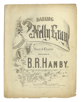 Darling Nelly Gray / B.R. Hanby