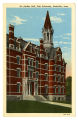 Jubilee Hall, Fisk University, Nashville, Tenn., between 1915 and 1930