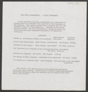 Documents, Feb. 14-19, 1969