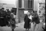 """Paris: """"African Americans and Europe,"""" 1992, folder #10 (#2540)"""
