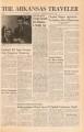Arkansas Traveler, May 11, 1966; Ousted Negro Legislator to Explain War Objections; Arkansas traveler (Fayetteville, Ark.); Traveler