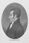 Rev. Daniel Coker