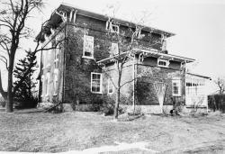 McCoy House on E. Michigan Avenue