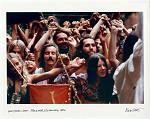 Holy Man Jam. Boulder, CO. 1970