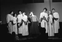 Cabaret III variety show, 1980