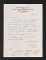 State records. Alabama: Alabama State College, reports, 1950-1966. (Box 61, Folder 5)
