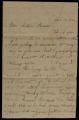 Edward Williams Everett letters, 1852-1917