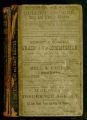 Duluth City Directory 1882-1883, Duluth, Minnesota