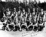 Police baseball team