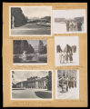 Althea Hurst scrapbook, 1938. Page 53