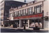 F.W. Woolworth Co. building in Greensboro, North Carolina