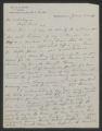 General Correspondence of the Director, June 1908