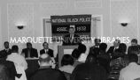 Black Police Association Conference; April 28, 1994