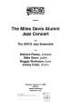 2006-02-11 Miles Davis [recital program]