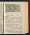 The Survey, October 26, 1912. (Volume 29, Issue 4)