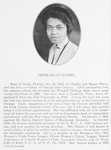 Irene McCoy Gaines