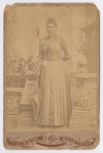 Nettie Jones Portrait
