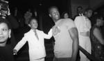 Keenan Ivory Wayans, Los Angeles, 1986