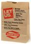 Supervalu grocery bag