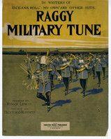 Raggy military tune