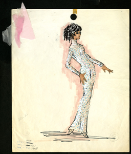 Michael Travis Costume Design Collection