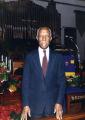 Reverend Herbert L. Williams