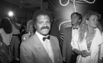 Ted Lange, Los Angeles, 1986