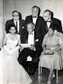 Natalie Hinderas, Raymond Pace Alexander, Dorothy Maynor, Eugene Waymon Jones