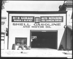 Automobile Industry and Trade - Stockton: Berger & Blayney Auto Repairing, Free Crancase service