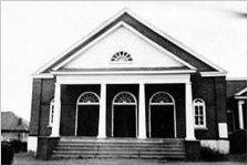 African Methodist Episcopal Church (AME Church)