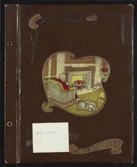 Bennett College Scrapbook [1947-1949]