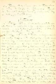 Thomas Butler Gunn Diaries: Volume 7, page 141, August 31-September 3, 1855