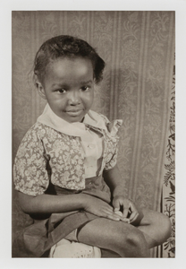 "Esther Perkins, from the unrealized portfolio ""Noble Black Women: The Harlem Renaissance and After"""