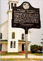 White Plains Baptist Church