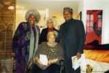 Barbara Ann Teer and three others