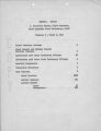 Monthly Report of Field Secretary, February 5 - March 2, 1964, South Carolina State Conference, NAACP